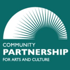 <a href=http://www.cultureforward.org/>Community Partnership for Arts and Culture</a>