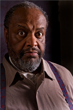 Larry Arrington-Bey as Tice in Things of Dry Hours (Photo: Steve Wagner)
